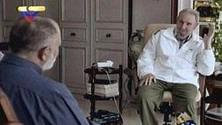 Фидель Кастро здоров – это подтверждают фотографии?