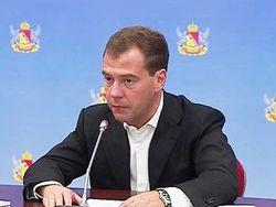 О чем говорил Медведев в Ярославле?