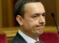 Глава фракции НУ-НС в ВР Украины перешел в ряды партии «Фронт Змин»