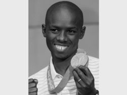 При загадочных обстоятельствах погиб олимпийский чемпион