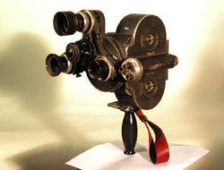 Украина и Франция будут снимать совместные кинофильмы?