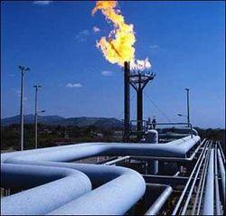 Сколько будет стоить газ для Беларуси?