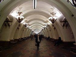 Когда метро дойдет до Люберецких полей?