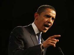 Какой ультиматум Конгрессу предъявил Обама?