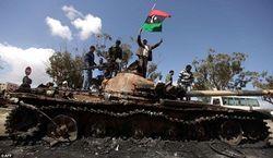 Кто из чиновников режима Каддафи арестован в Ливии?