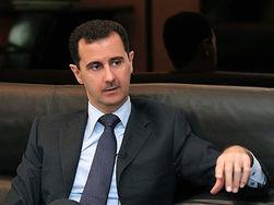 Какие санкции против Сирии ввели в США?