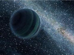В Млечном пути выявлены планеты-кочевники?