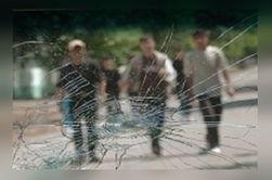 За что полиция задержала сто человек на Урале?