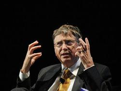 Майкрософт купила Скайп из-за желания Билла Гейтса?