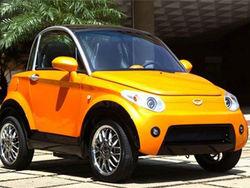 Электромобили от GM: когда и по чем?