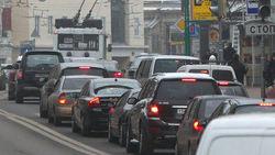 Где в Москве ограничат движение 22-го мая?