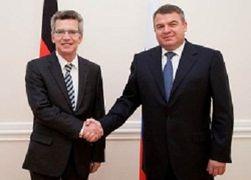 ФРГ построит центр боевой подготовки в России?
