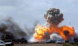 Аэропорт Сирта пал, но Каддафи помогает Турция?