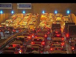 В Северной столице выпускают рекордное количество авто
