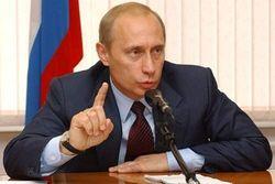 Инвесторам: Путин запретил дополнительную нагрузку на бизнес