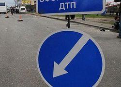 К каким последствиям привела крупная авария в Москве?