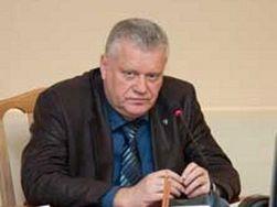 Почему зам.мэра Смоленска провел ночь за решеткой?