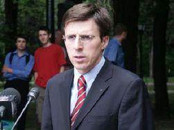 Мэр Кишинева уличил Путина в двойных стандартах?