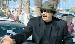 Как «призрак» Саркози помогает скрываться Каддафи?