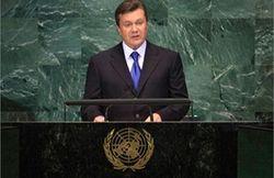 Какие договоренности достигнуты в ходе визита В. Януковича в США?