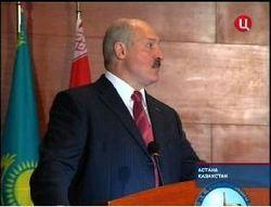 Лукашенко: Беларусь накрыла вторая волна