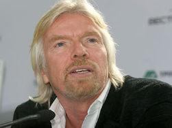 Инвесторам: Британский миллиардер создает банк?