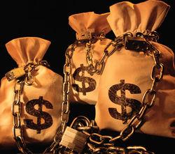 Украина задолжала России 780 миллионов долларов за газ