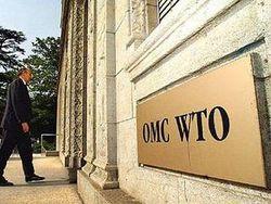 Вступит ли Россия в ВТО в 2011 году?
