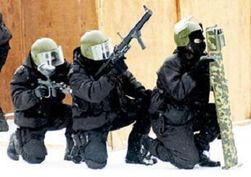 «Боевые» выплаты за операции на Сев.Кавказе уходили налево?