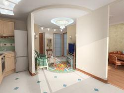 С какого числа москвичам дадут добро на перепланировку квартир?