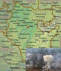 Кто ответит за взрывы на военном складе в Башкирии?