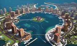 ВВП Катара скоро превысит $100000 на душу населения