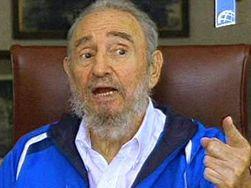 Возвращение Фиделя Кастро на политическую арену