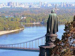 Логотип Киева «оценили» в 50 тысяч гривен?