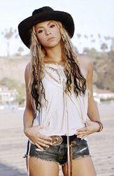 «Персоной года» стала Шакира