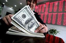 Для обмена какой суммы валюты отменят «паспортный» контроль?