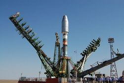 Протон-М справился с задачей и вывел спутник в космос