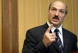 Лукашенко - мэру Минска: взятки берете?