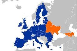 Украина сможет подписать ассоциацию с ЕС к концу года