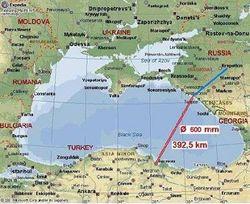Отказалась ли Турция на самом деле от российского газа?