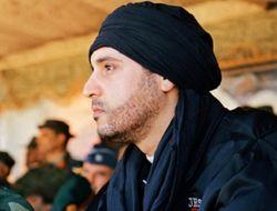 В ближайшее время сын Каддафи будет допрошен?