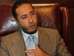 Саади Каддафи не виновен?