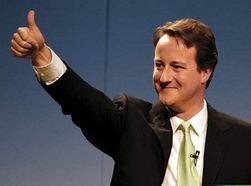 Кэмерон рассказал об опасности ЕС для всей мировой экономики