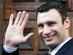 Почему Кличко идет не в мэры, а в президенты?