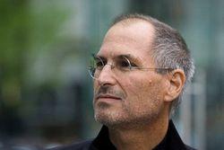 Умер основатель Apple Стив Джобс