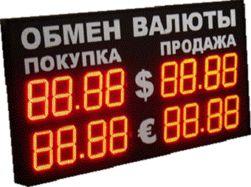 Будет ли послаблен обмен валюты в обменниках Украины?