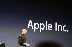 Какова реакция торгов по акциям Apple на смерть Джобса?