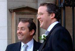 Скандал в британском Минобороны: друг министра – шпион?
