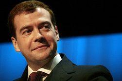 Медведев будет президентом России?
