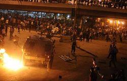 Чем грозят очередные беспорядки в Египте?